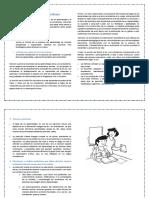 Fundamentacón - Dimensión de Los Aprendizajes
