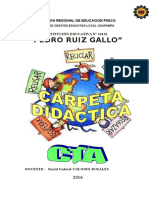 Carpeta Didactica 2016 Prg
