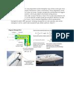 Tabung Pitot Dan Penyemprot (Fisika) W.