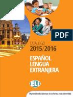Catalogo Ele 2015