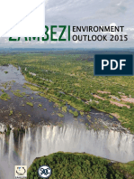 ZEO Zambezi Environment Outlook