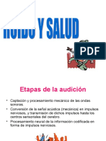 Ruido y Salud Expo