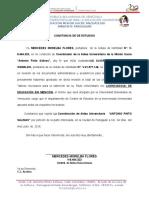 CONSTANCIA  DE ESTUDIOS SUCRE.doc