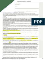 Ação Processual - Processual Civil - Âmbito Jurídico
