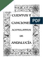 Cuentos y Canciones Acumulativos - Portada 1a 1
