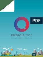 Libro Energia 2050
