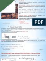 9D Método de Trabjo y Energía