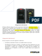 Categorias de advertencia monitor .pdf