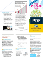 Sss Peso Fund Program
