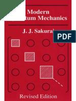 Sakurai - Modern Quantum Mechanics.pdf