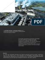Energía Nuclear