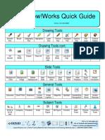 FlowWorks 3.0 Quick Guide