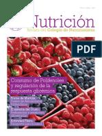 REVISTA NUTRICION