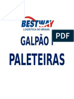 GALPÃO I