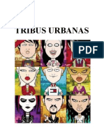 TRIBUS URBANAS1
