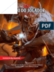 D&D 5e - Livro Do Jogador