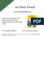 Bilingual Books for Children Etc