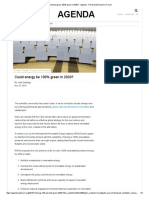 Could Energy Be 100% Green in 2030_ - Agenda - The World Economic Forum
