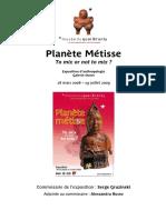 Planete Metisse