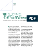 BCG Three Steps Creating Value B2B Discounts Dec 2015 Tcm80 202882