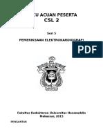 Manual Csl 2 Kardio 2015 Ekg