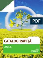 Catalog Rapita 2014