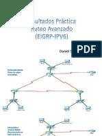 IPV6 EIGRPng