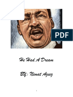 he had a dream  pdf