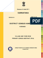 2922 Part b Dchb Kodagu
