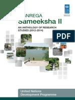 MGNREGA Sameeksha 2 Eng