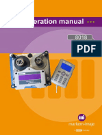 8018 Operation Manual Rev CB English