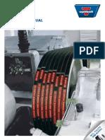 Tech Manual v-belts