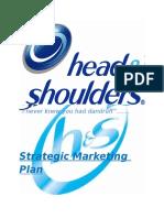 Sunsilk and Head & Sholder