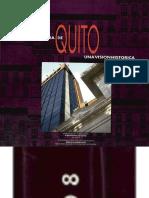 Arquitectura de Quito una visión historica