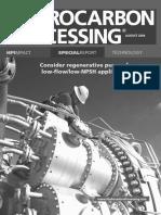 Regenerative Pumps for NPSHr