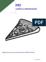 Las Fracciones Completo en Castellano1