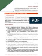 Proyecto Curricular Bachillerato