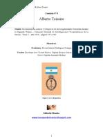 Comisión 8 Alberto Teisaire