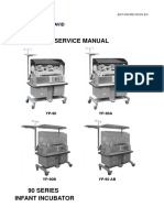61981264 Service Manual YP 90 Series