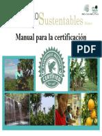 RFA Guia Para La Certificacion