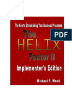 THE HELIX FACTOR II