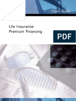 Premium Finance Client Guide