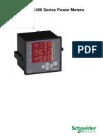 EM 6400 Manual