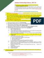 Instructions for Pragati_Saksham_2015-16