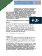 Articulo Genetica( Glaucoma) PDF