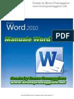 Manuale Word 2010