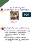 2 5 StrategicPlasddfbgnhjmnning(SWOT)AndVisioningPowerPointSlides