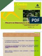 apresentação urbanização pajeú