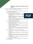 Haematology MCQ/EMQ Sample Question
