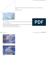 Cloud Types « Airline World